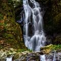 写真: 琴弾の滝