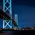 写真: 明石大橋
