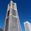 Photos: 横浜ランドマークタワー