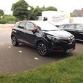 写真: Renault Captur