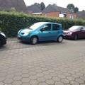 写真: Renault Modus