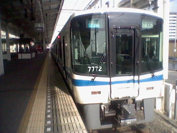 泉北高速 HNI_0057