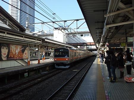 八王子駅3