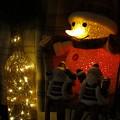 写真: 我が家のクリスマス