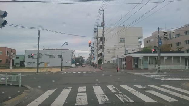 五月十四日 北海道