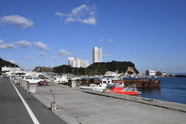 釣り部会忘年会(日間賀島) (3)