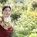 Photos: 韓国映画 愛を歌う花