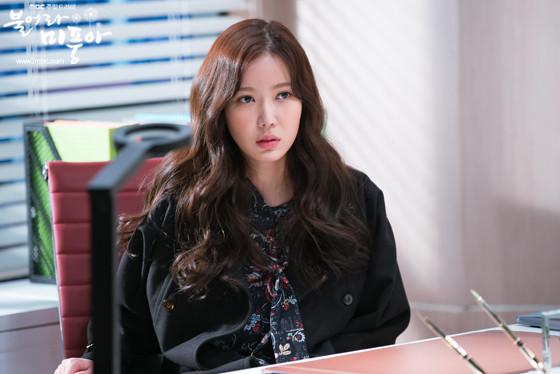 韓国ドラマ 吹けよ、ミプン