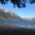 写真: Lake Pearson