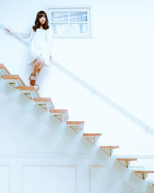 写真: stairs to you