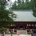Photos: 延暦寺  釈迦堂