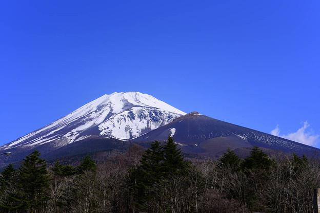 2017/04/29・・・富士山スカイラインNo.01