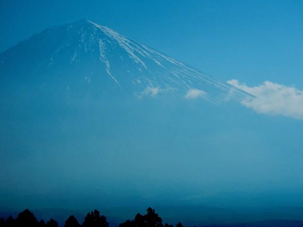 2017/05/19・・・今朝の富士山