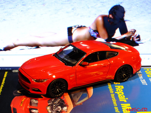 2015 Ford Mustang GT 10092017