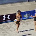 写真: Beach Volleyball 18092017