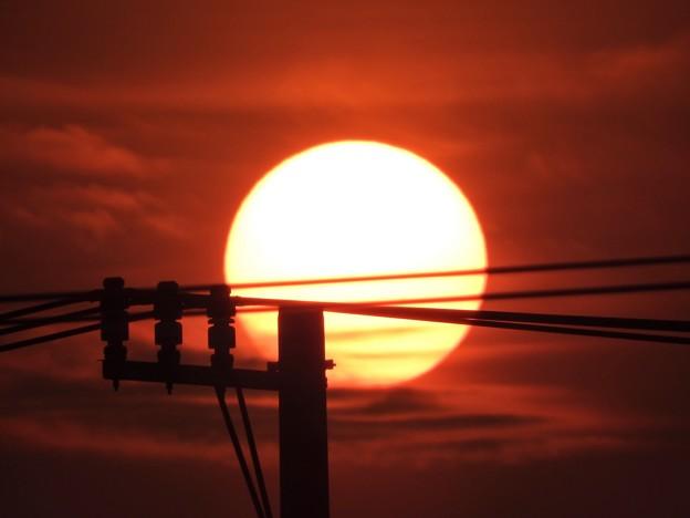 写真: 落陽02