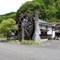 代太郎の和楽路茶屋1