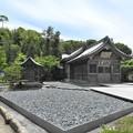 Photos: 太宰府天満宮09 浮殿