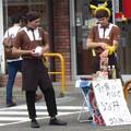 Photos: うなぎゅ@はんそく170806