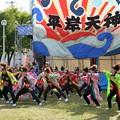 写真: 平岸郷土芸能祭