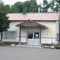 札沼線「学園都市線」新十津川駅001