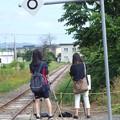 Photos: 札沼線「学園都市線」新十津川駅006