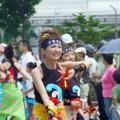 Photos: 平岸天神・8月の演舞予定・・・。