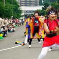 Photos: 9月24日・栗山町で踊ります。(#^.^#)