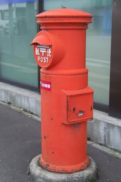 沢山の「郵便ポスト」投稿有難うございます。