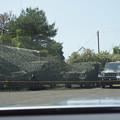 pz3754t 自衛隊車両