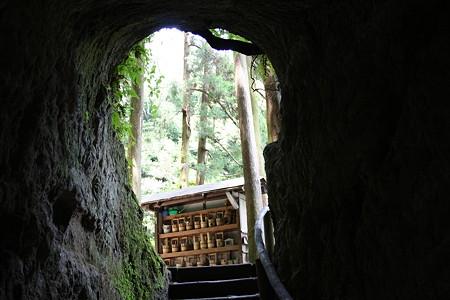 2009.05.25 北鎌倉 淨智寺 供養の入口