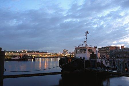 2009.06.06 Y.C.C 働き船-1