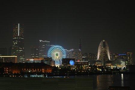 2009.06.13 みなとみらい 大桟橋-2