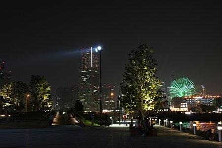 2009.06.13 みなとみらい 象の鼻地区-1