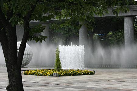 2009.06.27 和田倉噴水公園