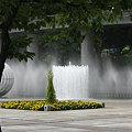 写真: 2009.06.27 和田倉噴水公園
