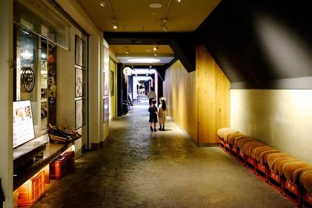2017.07.31 横浜ランドマークタワー ピカチュウスタンプラリーで知り合った女の子と