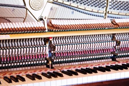 2017.10.30 エリスマン邸 Kawai Piano