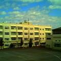 Photos: 2017.11.13 小学校