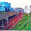 Photos: 2017.11.19 駅近