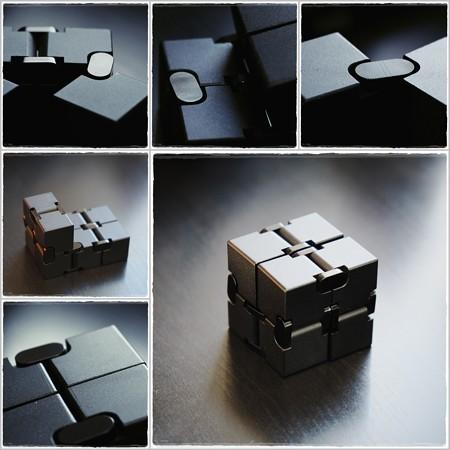 2018.01.07 机 Lilbit Infinity Cube