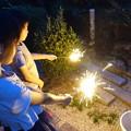 Photos: 七夕の夜