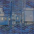 写真: Blue #2