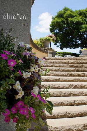 イタリア山庭園-164