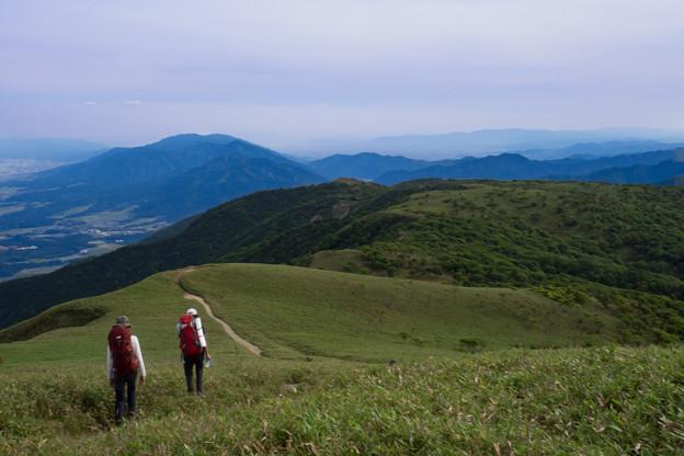 Photos: 比良山系
