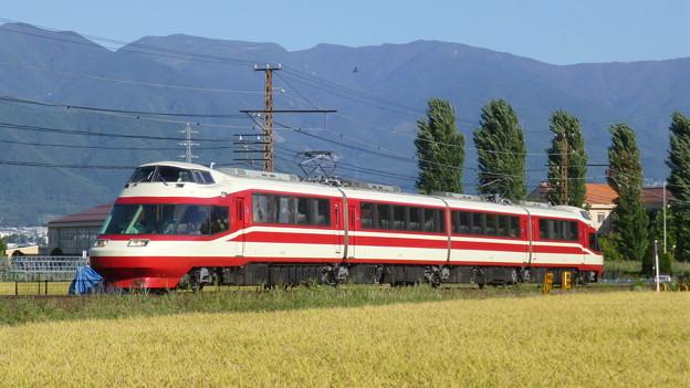 長野電鉄 1000系電車