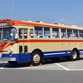 写真: 日本バス文化保存振興委員会 日野BT51