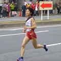 写真: 陸上日本代表 鈴木亜由子選手