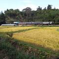 Photos: 171009 (44)上賀口バス停から