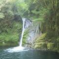 写真: ぬのびきの滝